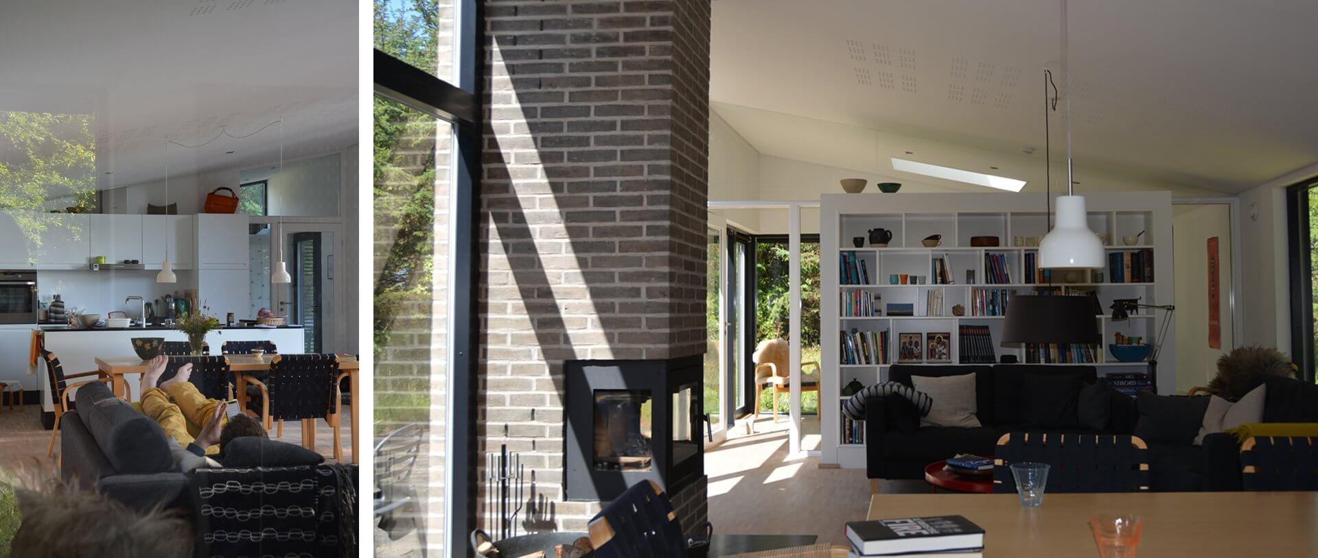 Sommerhus Rubjerg Knude